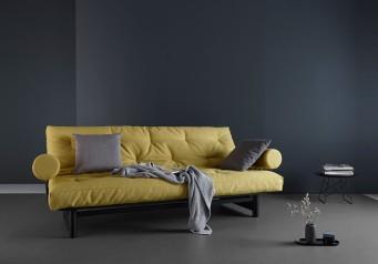 fuji-sofa-bed-554-soft-mustard-flower-2