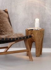 Rose_teak_stool_3_legs_scandinavian